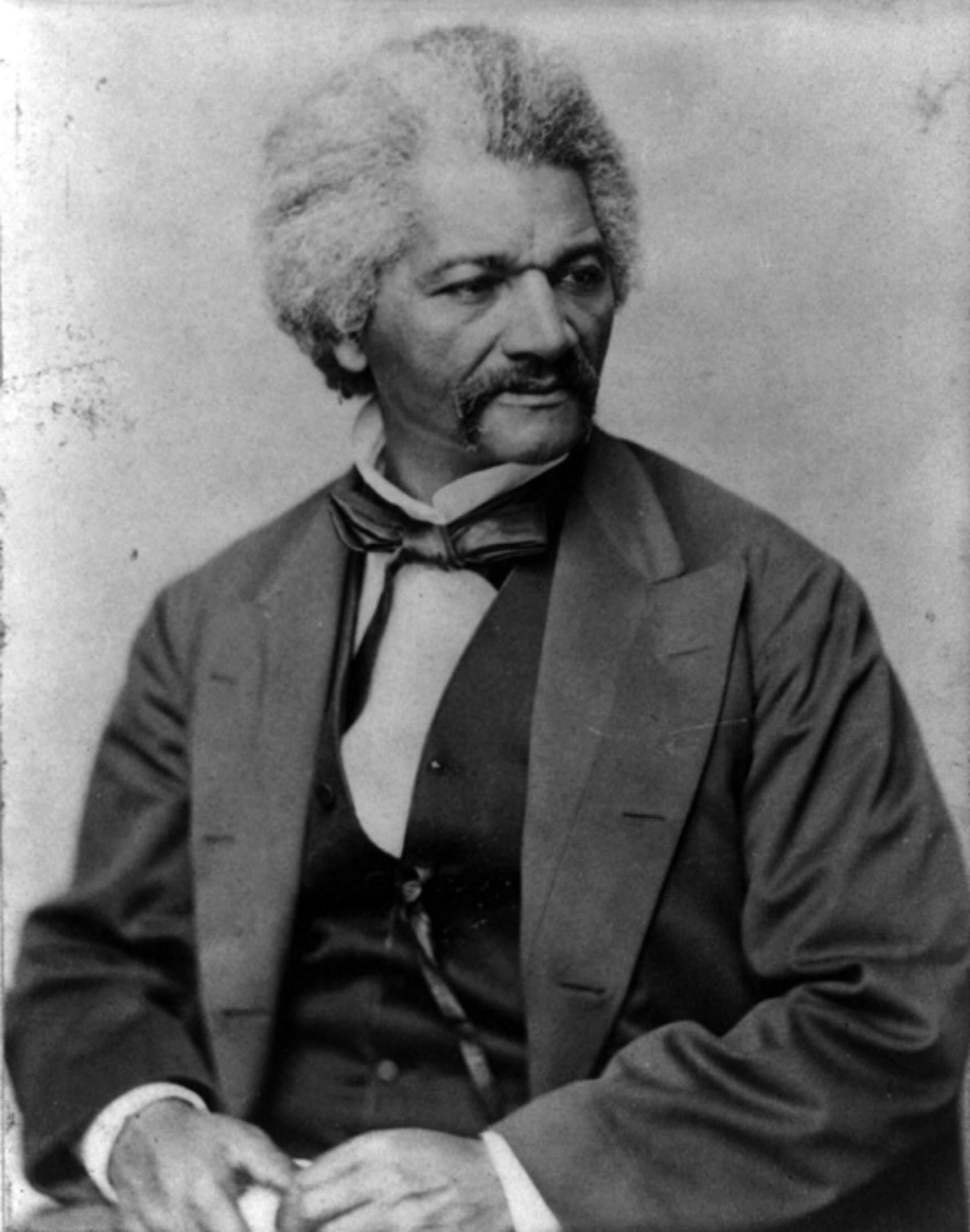Freedmans Frederick Douglass
