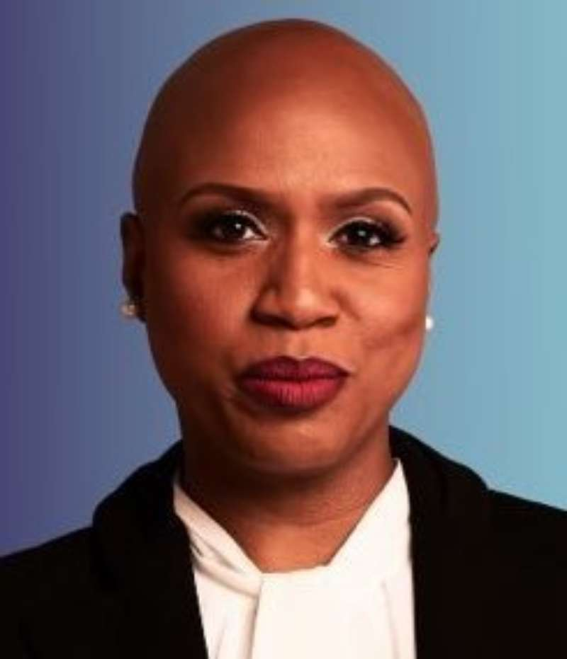 Ayanna Pressley Headshot