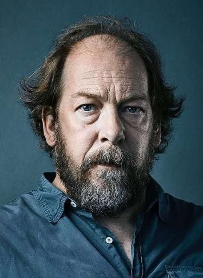 Bill Camp Headshot