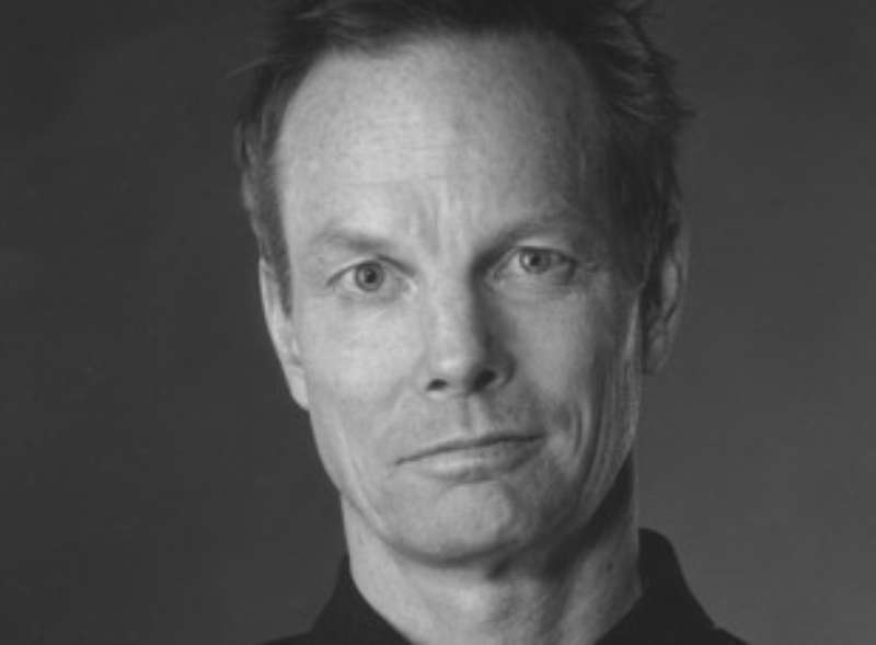 Bill Irwin Headshot