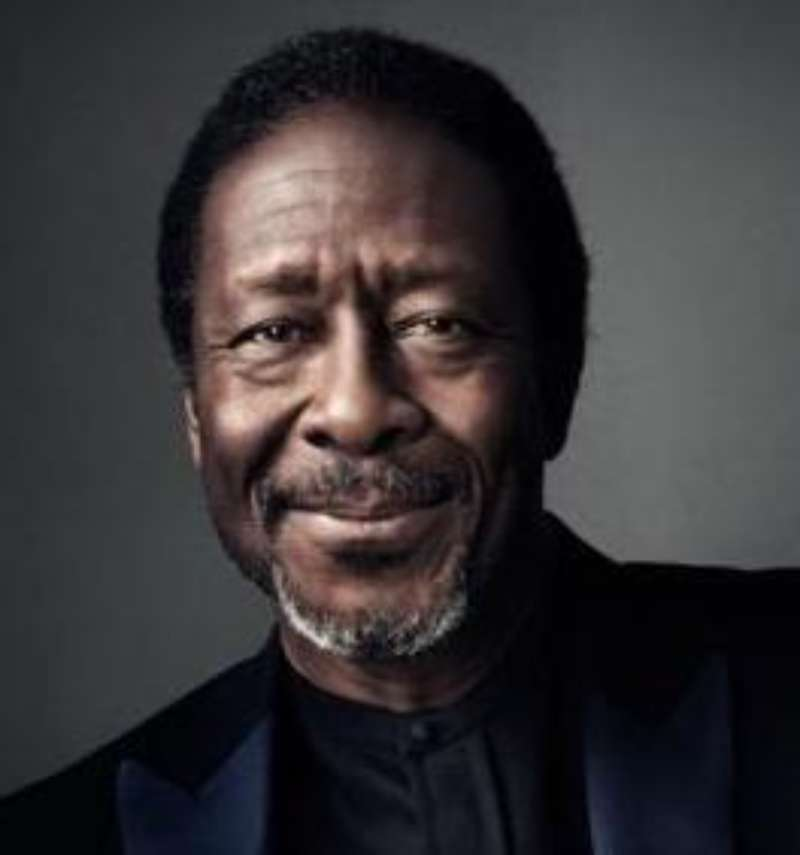 Clarke Peters Headshot