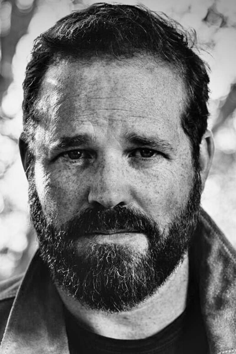 David Denman Headshot