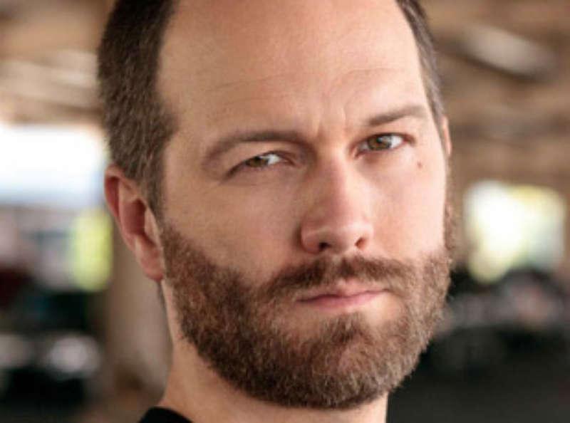 Dan Butler - Cast - Theater of War