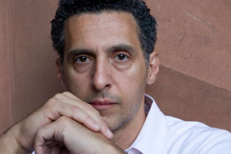 John Turturro Headshot