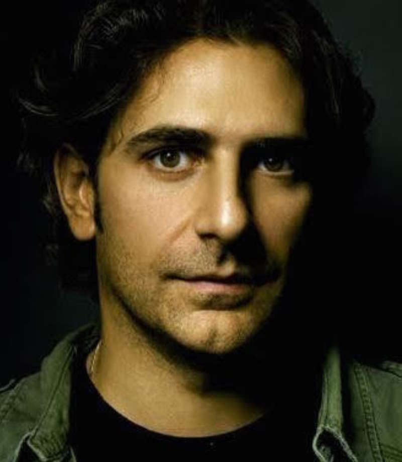 Michael Imperioli Headshot