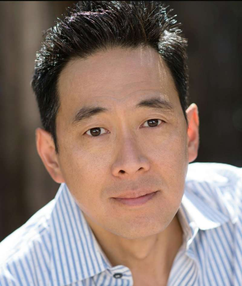 Paul Juhn Headshot