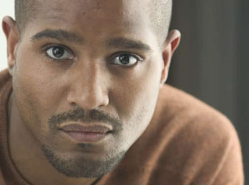 Seth Gilliam Headshot