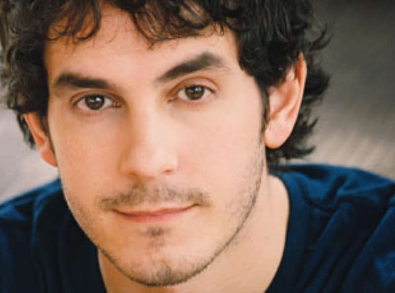 Tate Ellington Headshot