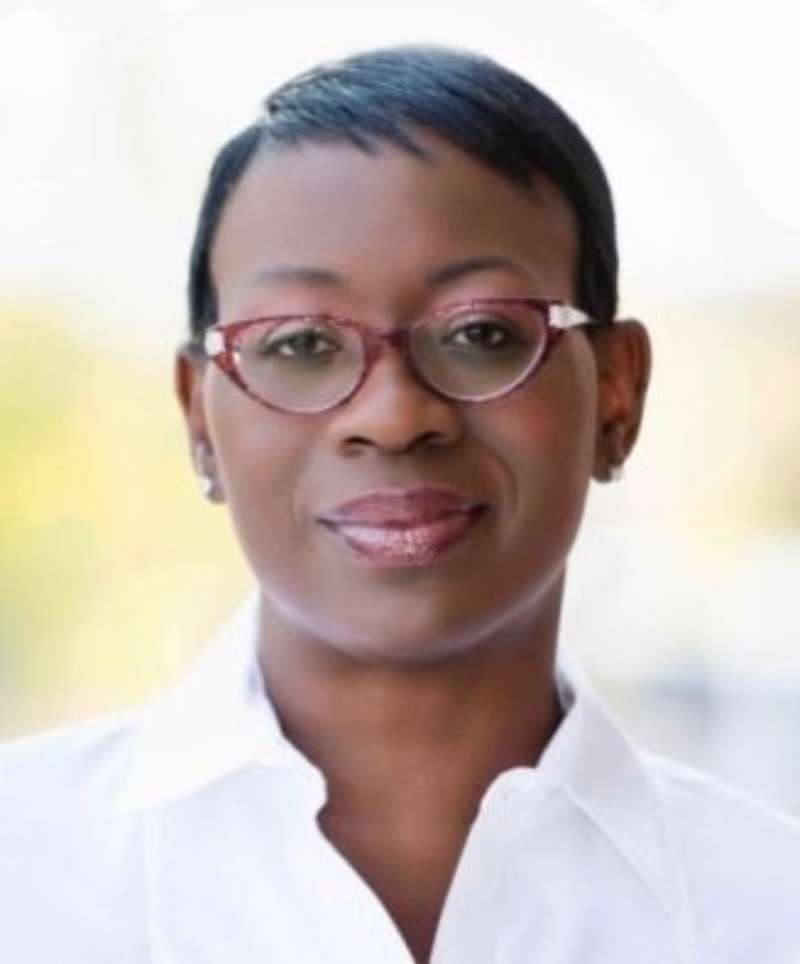 Nina Turner Headshot