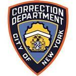 New York City Department of Correction: Adult Programs & Community Partnerships Logo