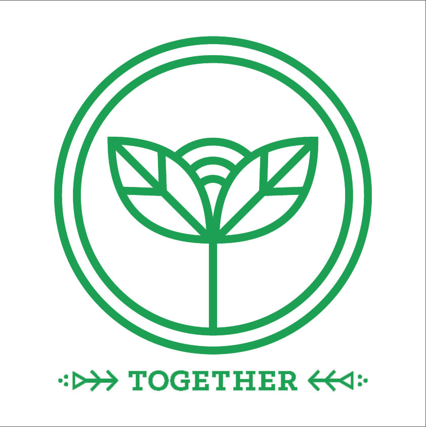 NYC Together Logo