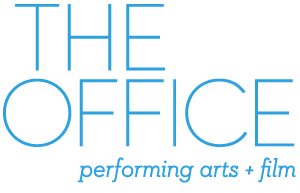 The Office performing arts + film Logo