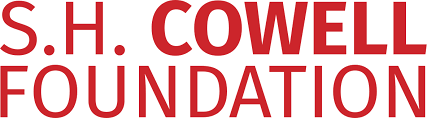 S.H. Cowell Foundation Grantee Convening Logo