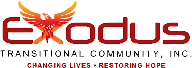 Exodus Transitional Community Logo