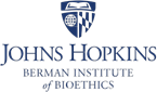Berman Institute for Bioethics Logo